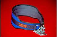 Пояс нейлоновый с цепью для утяжелений (грузов)