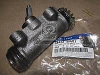 Цилиндр тормозной заднего правого колеса (Производство Mobis) 584205H601