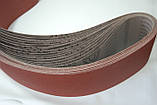 Шлифовальная лента Klingspor CS 310 Y F4G P100 150x2000, фото 2