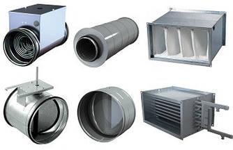 Принадлежности для систем вентиляции вентс