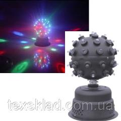 Разноцветный световой шар LED 359