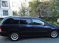 Дефлекторы окон (ветровики) FORD FOCUS I wagon 1998-2004