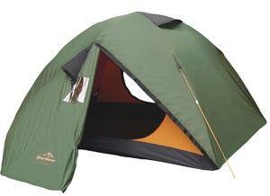 Палатки и комплектующие