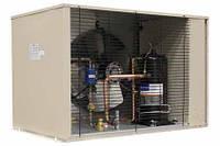 Холодильный агрегат  уличного исполнения на базе спирального компрессора Copeland