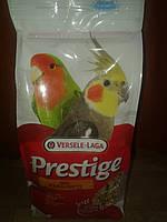 Prestige (Versele-Laga) Бельгия корм для птиц  средних попугаев  кареллы  неразлучники.