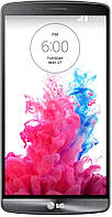 LG G3 Dual D858 32Gb Metallic Black