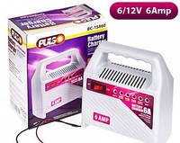 Зарядний пристрій Pulso BC-15860