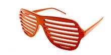 Солнцезащитные очки модные решетки Mannina