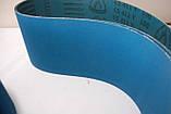 Шлифовальная лента Klingspor CS 310 X F4G P100 150x2000, фото 3