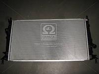 Радиатор FOCUS/MAZDA3/S40 16/8 03- (Ava) (арт. FDA2369), AFHZX