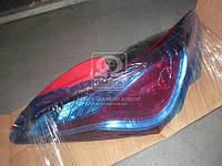 Фонарь задний правый GENESIS 11- (Производство Mobis) 924022M510