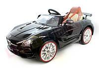 Детский электромобиль Mercedes-Benz SLS AMG - BLACK - купить оптом