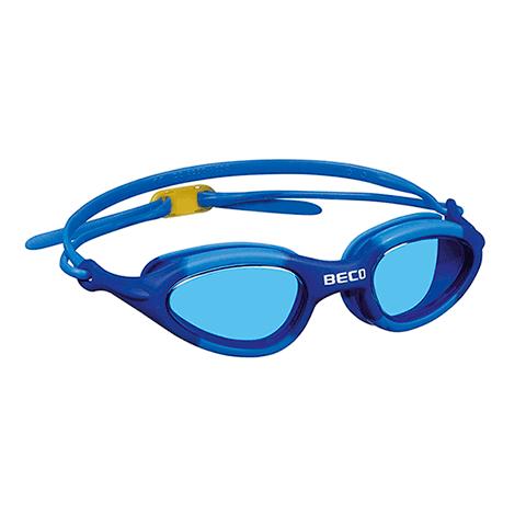 Очки для плавания BECO Unibody синий 9931 6