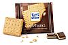 Шоколад Ritter Sport Knusperkeks 100 г. Германия!