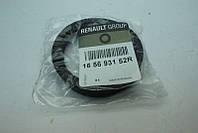 Прокладка (кольцо) дроссельной заслонки верхняя (корпуса воздушного фильтра)  1.4/1.6 K7M98- Renault Original