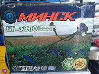 Минск БГ- 3900 (газонокосилка бензиновая)
