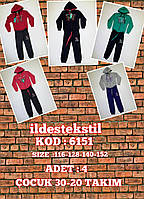 Детский спортивный костюм пр-во Турция 6151, фото 1