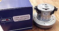 Электромотор универсальный для пылесосов - модель VAC022UN / 1800W / 230V      SKL, Италия (Гонконг)