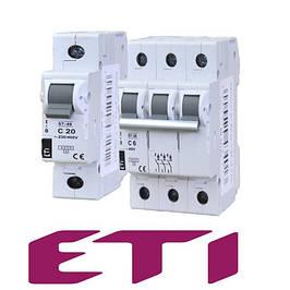 Автоматические выключатели ST-68 4,5kA