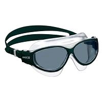 Очки для плавания с панорамным обзором BECO Panorama чёрный 9982 0