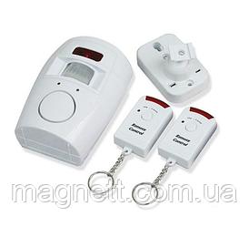 Сенсорная сигнализация Sensor Alarm 105db