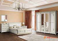 Спальня Принцесса комплект (ТМ Скай)