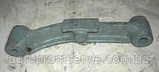 Рычаг шкива натяжного привода молотилки комбайна СК-5 НИВА 44Б-20027А, фото 3