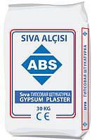 Сивагипс ABS гипсовая штукатурка (старт)