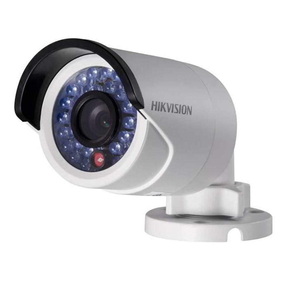 Видеокамера DS-2CD2020F-I /4mm