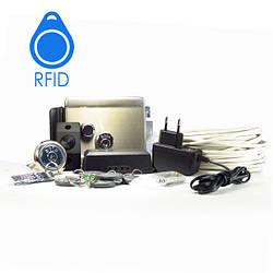 Комплект контролю доступу Варта СКД-700Р електромеханіка