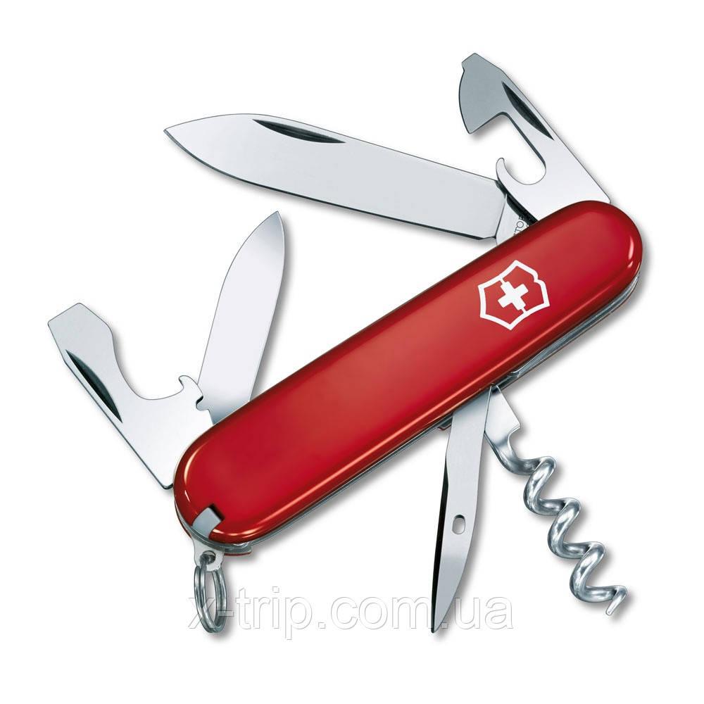 Нож складной туристический Victorinox Spartan
