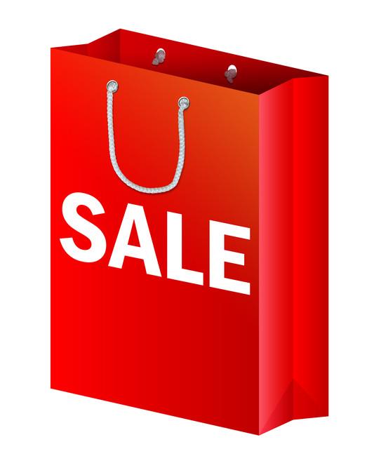 Акции, скидки, распродажи!
