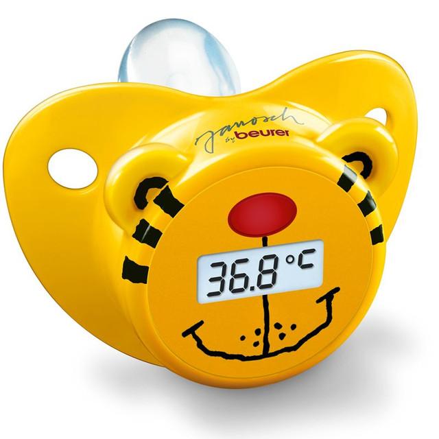 Термометры для детей