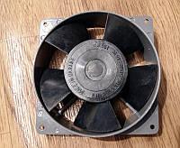 Вентилятор осевой универсальный ВН-2В: 130мм*130мм / 220V / 18W (КРУГЛЫЙ)     Украина