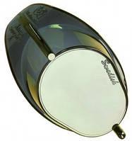 Очки для плавания Beco Schwedenbrille золото/серебро 9922-M