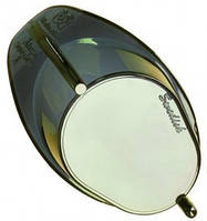 Очки для плавания Beco Schwedenbrille золото/серебро 9922-M, фото 1