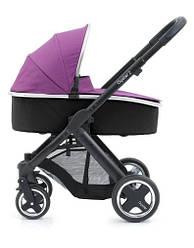 Универсальная коляска 2 в 1 BabyStyle Oyster 2