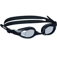 Очки для плавания BECO Racing чёрный/серый 9945 011