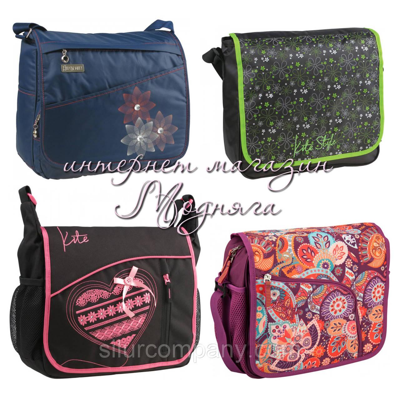 cb008fc68690 Спортивные сумки kite stile для девочек: продажа, цена в Киеве, в ...