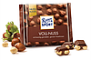 Шоколад Ritter Sport voll-nuss 100 г.