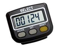 Электронный шагомер Select Pedometer