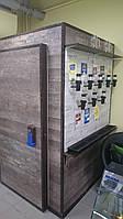 Холодильная камера для хранения пива ( пивных кег )