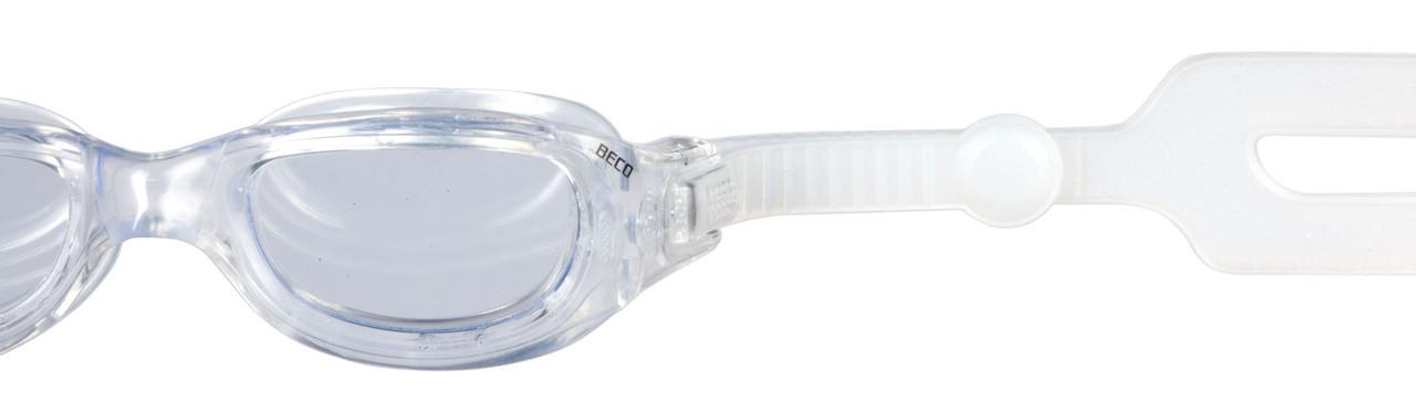Детские очки для плавания Beco прозрачный 9951 1