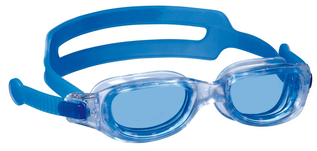 Детские очки для плавания Beco синий 9951 6