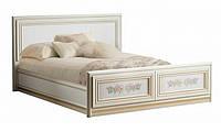 Кровать Принцесса 120х200 (ТМ Скай)