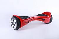"""Гироскутер Bluetooth, колеса 6,5"""", max скорость 12 км/ч, нагрузка до 100 кг, 2-250Вт, влагозащита"""