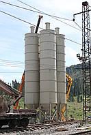 Силосы для цемента