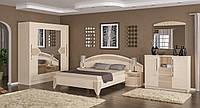 """Мебель сервис"" спальня Аляска, фото 1"