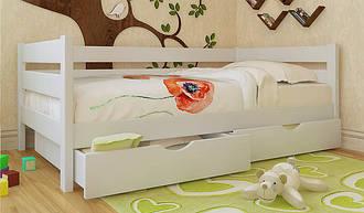 Детские кровати и подростковые кровати из дерева