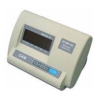 Весовой индикатор CAS CI2001AC(RS-232)